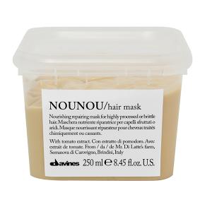 Davines Nounou hair mask Groove Salon